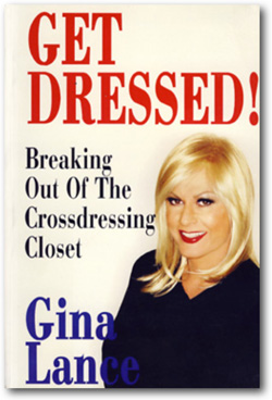 Get Dressed by Gina Lance