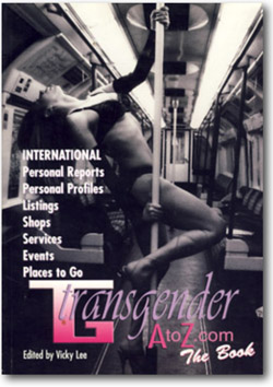 Transgender AtoZ cover