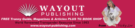 WayOut Publishing