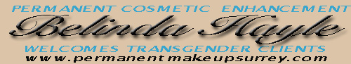 Permant cosmetic enhancement for trans girls by Belinda Hayle