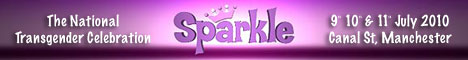 Introducing Sparkle the biggest TG Event in the World